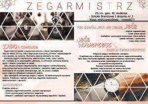 Zegarmistrz (2-3 strona)